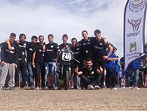 Projecto Motochanics – Fundação do Desporto no Autódromo do Estoril