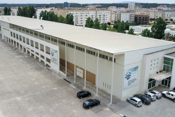 Centro de Negócios e Inovação de Rio Maior (CNIRM)