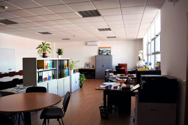 Sala da Delegação de Lisboa