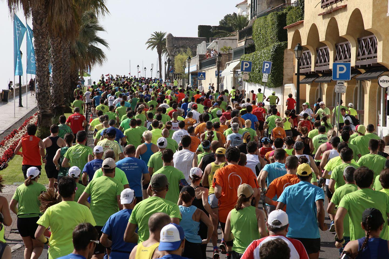 Corrida da CPLP Juntos Contra a Fome reúne mais de 1300 participantes e angaria 8230 euros