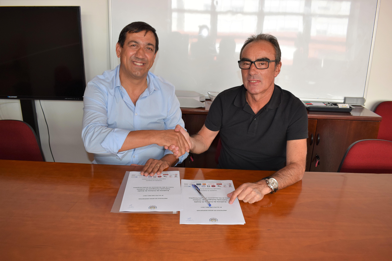 Fundação do Desporto renova apoio à Federação Portuguesa de Ciclismo