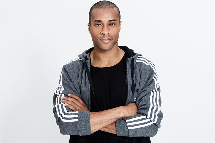 Nelson Évora tem o apoio da Fundação do Desporto