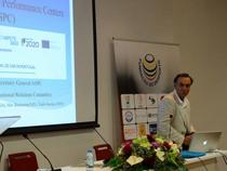 Josep Escoda colabora com a Fundação do Desporto