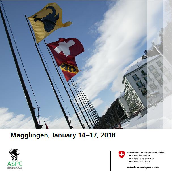 Fundação do Desporto marca presença no Fórum Europeu da ASPC 2018