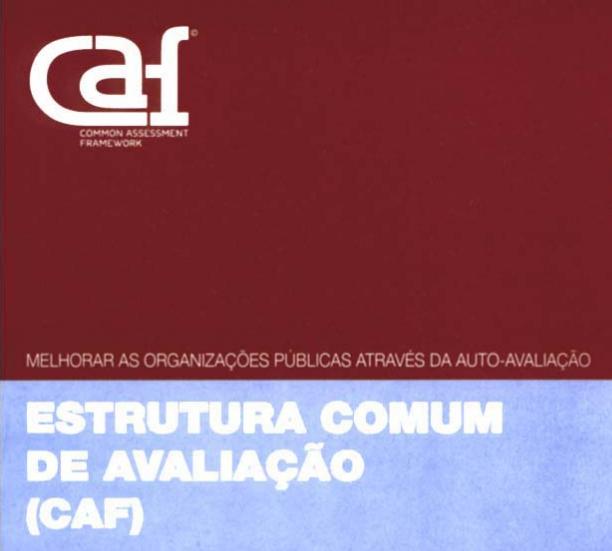 Fundação do Desporto integra Formação CAF com vista à Modernização Administrativa