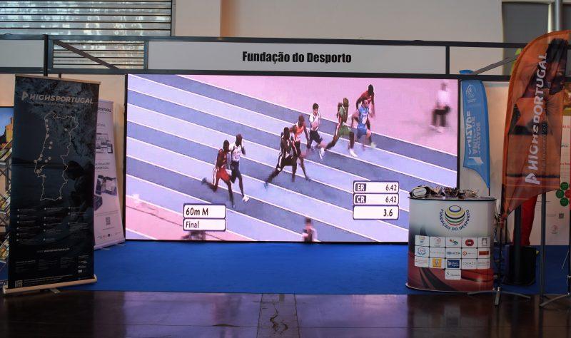 Fundação do Desporto integra MEMOS Convention II