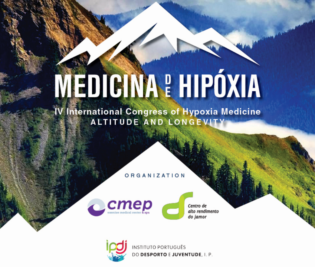 IV International Congress of Hypoxia Medicine – Jamor