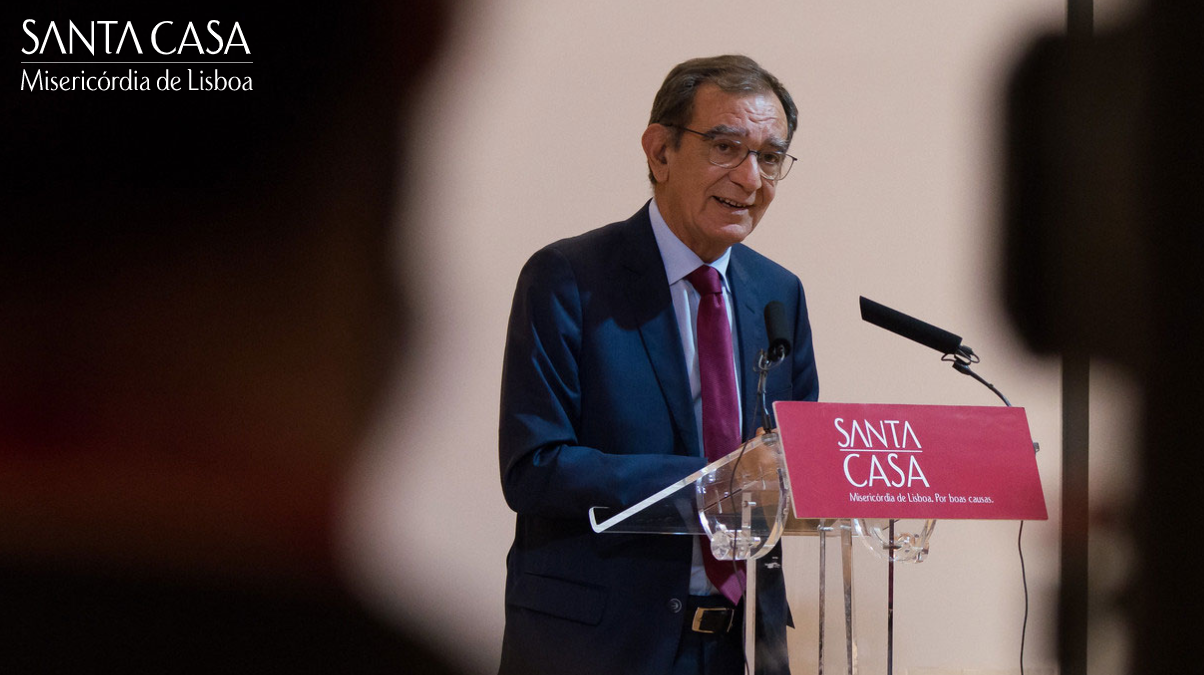 Doutoramento Honoris Causa – Dr. Edmundo Martinho