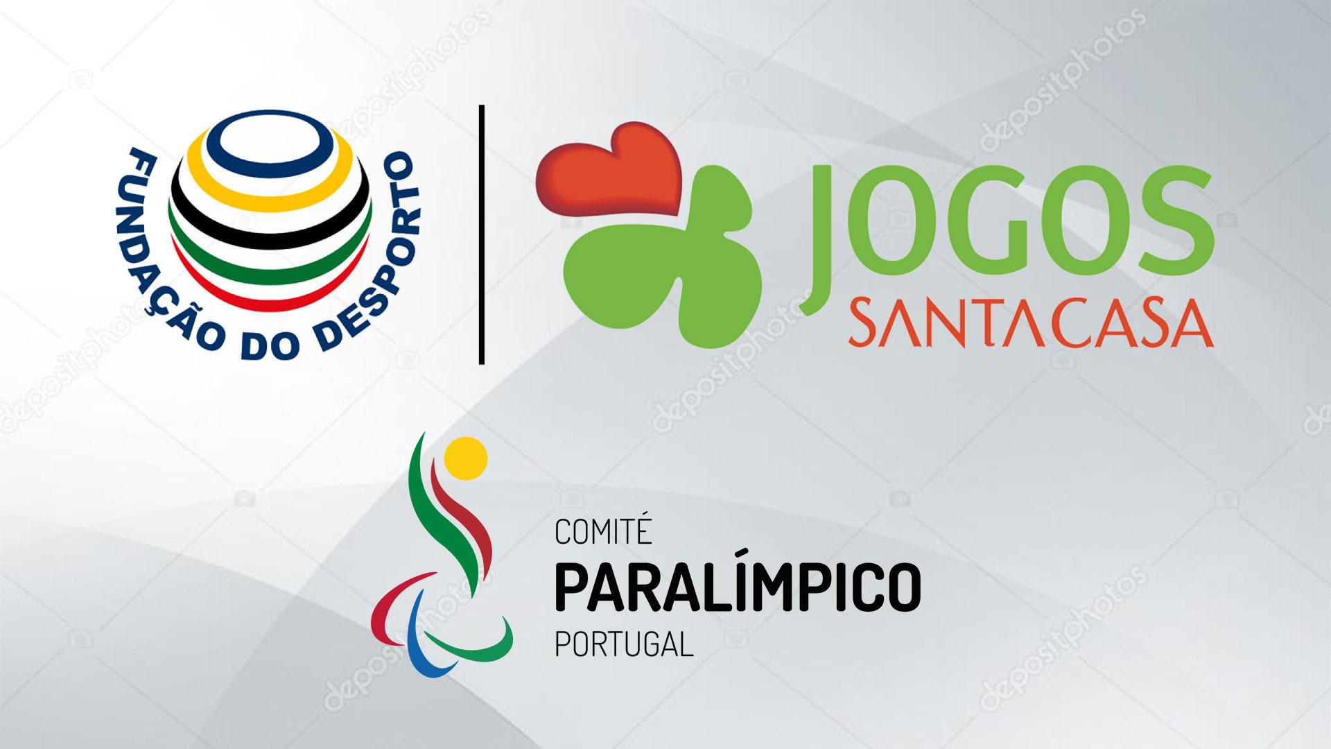 Site dos Paralímpicos Portugal garante nível ouro do Selo de Usabilidade