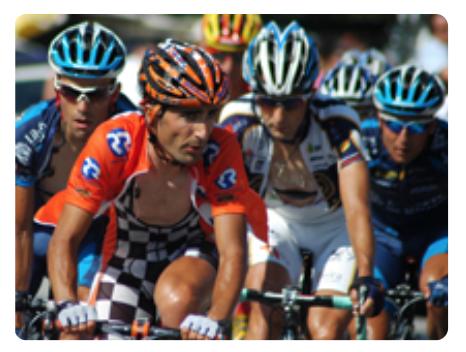 Fundação do Desporto é patrocinadora oficial da 77ª Volta a Portugal e da 22ª Volta a Portugal do Futuro
