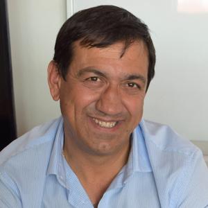 Delmino Pereira