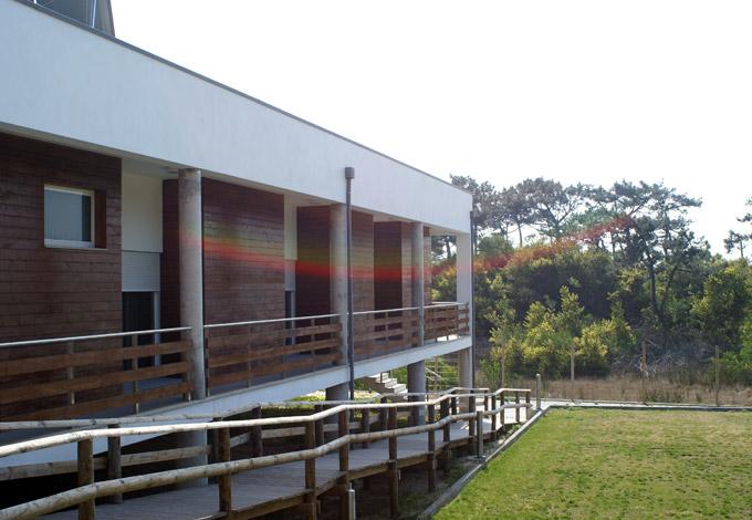 Centro de Alto Rendimento de São Jacinto – Aveiro