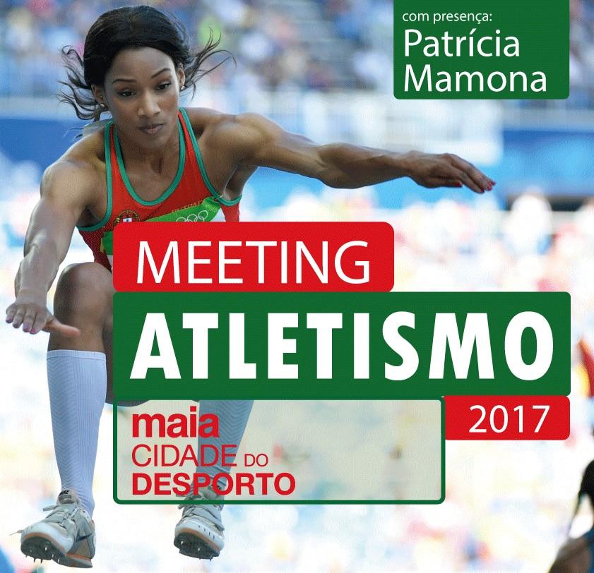 Fundação do Desporto apoia Meeting Maia Cidade do Desporto 2017
