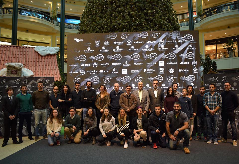 22ª Gala do Desporto tem o apoio da Fundação do Desporto