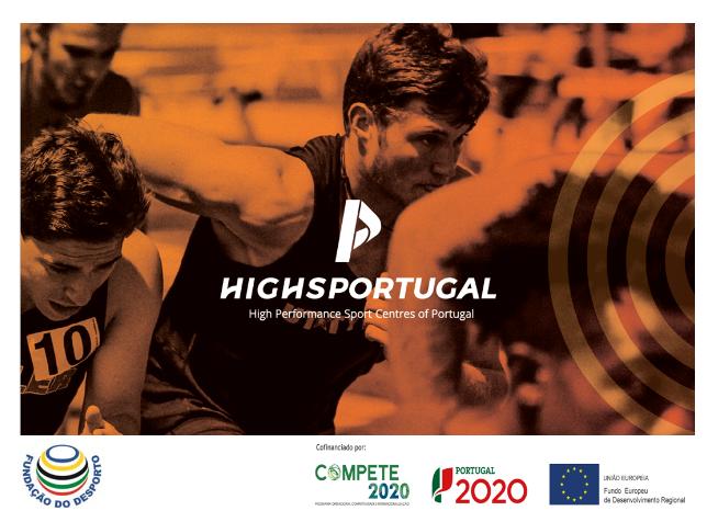 """Fundação do Desporto promove Sessão de Encerramento e de Apresentação de Resultados do projecto """"Internacionalização da Rede Nacional de Centros de Alto Rendimento de Portugal"""""""