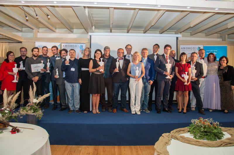 Vídeo Promocional da Rede CAR recebe prémios de cinema na Grécia e na Turquia