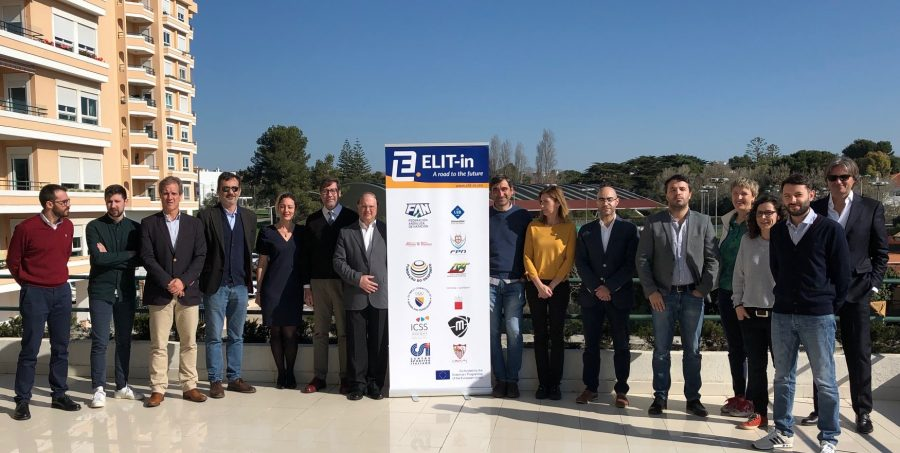 """""""Elite-In – a road to the future"""""""