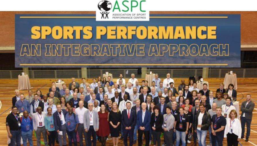Fundação do Desporto marca presença no Fórum Mundial da ASPC 2019