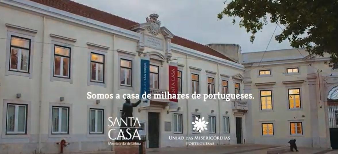 """""""Somos a Casa de milhares de portugueses"""" – SCML"""
