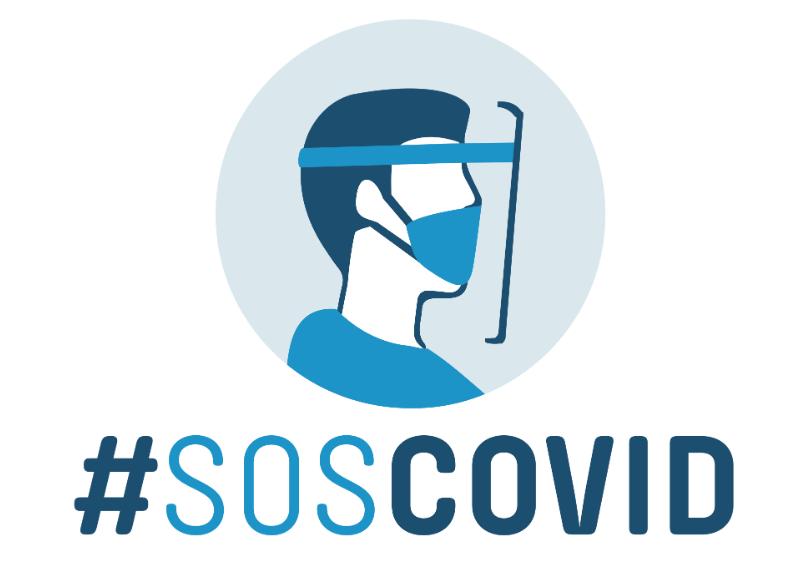 #SOSCOVID
