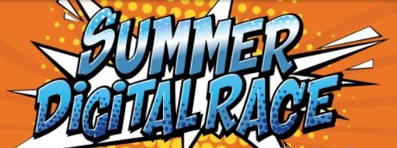 Summer Digital Race 2020 com o apoio da Fundação do Desporto