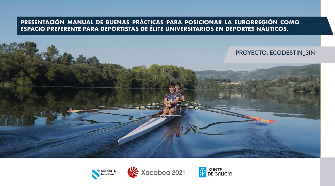 Projeto ECODESTIN_3IN | INTERREG ESP-POR