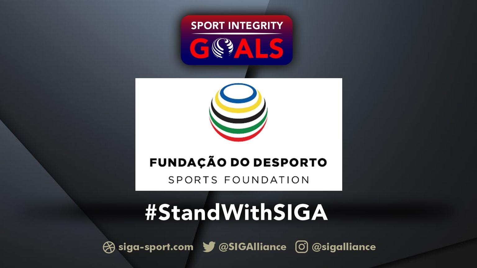 We #StandWithSIGA