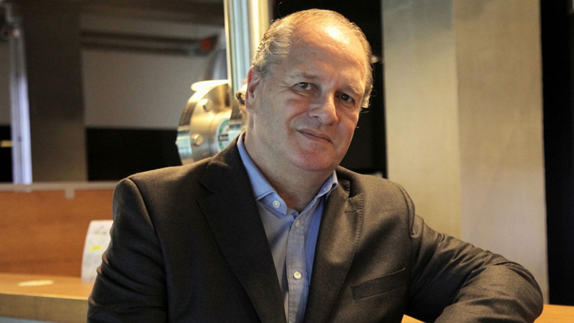 Nuno Pinto de Magalhães designado chairman da Central de Cervejas